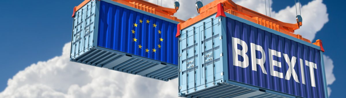 Brexit solutions Clearango